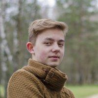 Паша :: Александр Мезенцев