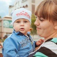малыш :: Борис Шевченко
