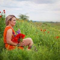 весна :: Галина Ситникова