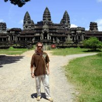 Камбоджа.Ангор :: Ivan G