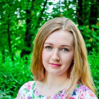 Портрет :: Евгения Мартынова
