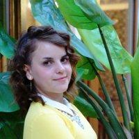 Фото на аватарку. :: Ольга Ольга