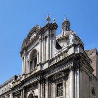 Chiesa Cattolica Parrocchiale S.Michele Ai Minoriti :: Michael & Lydia Militinsky