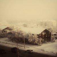 Зима :: Марина Влади-на