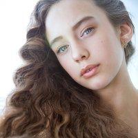 Соня краса- длинные волоса))))))) :: Ольга Родионова