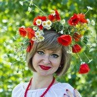 Я - Українка :: Артём Пахомов