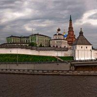 Казанский Кремль :: Владимир Новиков