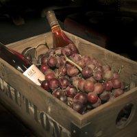 Вино и виноград :: Виктор (victor-afinsky)