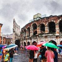 Дождь в Италии :: Igor Epikhin