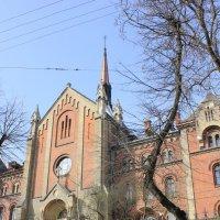 Родной город-1059. :: Руслан Грицунь