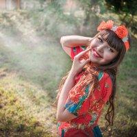 Солнечный день :: Катерина Фомичева