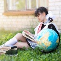 Подготовка к экзаменам :: Оксана Романова