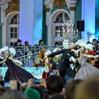 Концерт «Классика на Дворцовой». :: Юрий Тихонов