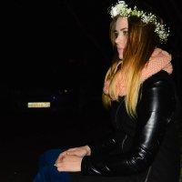 Посиделки в два часа ночи :: Света Кондрашова
