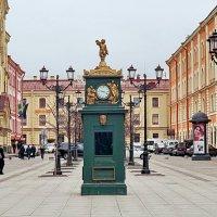 Часы- барометр :: Liliya Kharlamova