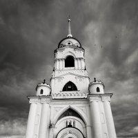 Успенский Собор :: Юлия Савина