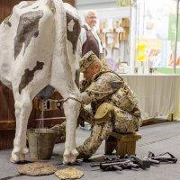 Молока захотелось... :: Igor Shoshin