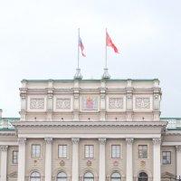 Мариинский дворец :: Дарья Егорова