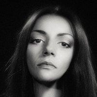 Portrait of a girl. :: krivitskiy Кривицкий