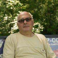 Случайный собеседник :: Александр Морозов