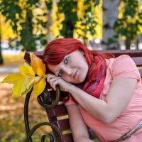 Осеннее настроение :: Сергей Тагиров
