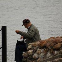Рыбак :: Александр