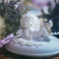 Свадьба в деталях :: Anima Saltus