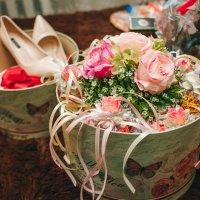 Подарки невесте :: Elza Studio