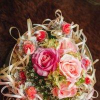 Подарок незамужним девушкам от невесты :: Elza Studio