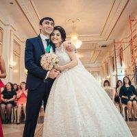 Николай и Карина :: Elza Studio