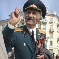 9-е мая... :: Владилен Панченко