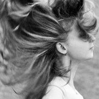Ветреное настроение. :: Лара ***