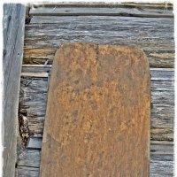 Лопата Бабы-Яги :: muh5257