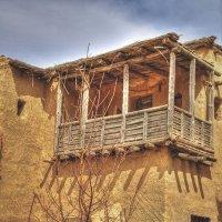 """Средневековый """"балкон"""".... :: Julia Martinkova"""