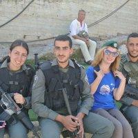 Дети Израиля :: Маруся
