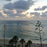 Теплое море :: Маруся