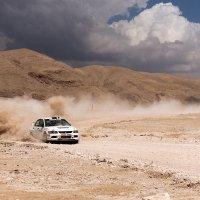 Суббота в долине Иордана :: Юрий Вайсенблюм