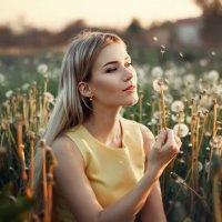 Breath of wind :: Кристина Дмитриева