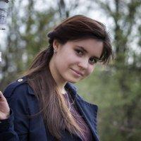 Весеннее настроение :: Евгений Евдокимов