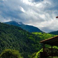 Олимпийские горы, Греция :: Александр Антонович