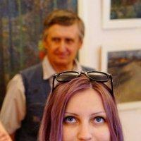 пятница :: Дмитрий Потапов