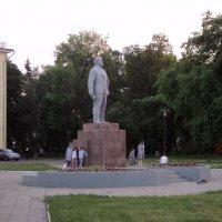 Игра в прятки. :: Ольга Кривых