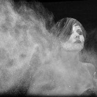 Небесная пыль :: Марина Лыкова