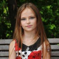 Дочка :: Сергей Куликов
