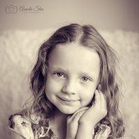 Нежный возраст :: Аннета /Анна/ Шу