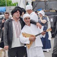 Швондер и Шариков! :: Андрей Смирнов