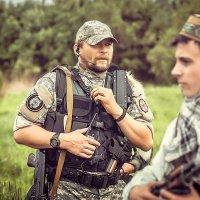 Волк :: Виктор Седов