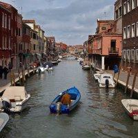 Венецианская улица... :: Alex S.