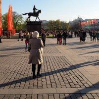 ах,этот месяц май :: Олег Лукьянов