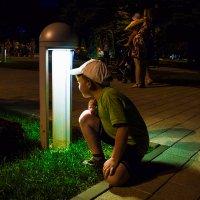 Чары ночи :: Дмитрий Костоусов
